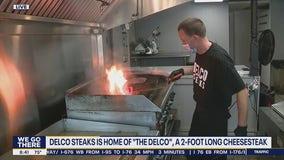 New Cheesesteak restaurant opens in Delaware County