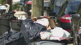 Philadelphia trash, recycling pickup delayed one day due to coronavirus, weather
