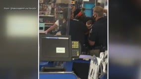 DA: Officers acted appropriately during arrest at Wyomissing Walmart