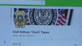 Yeadon police chief says Nextdoor app is making him remove account