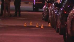 2 dead, 2 injured in quadruple shooting in Wilmington