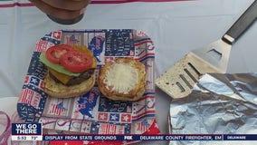 Cooking Up A Storm: Scott's Famous Backyard Burgers