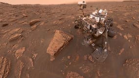 Launch of NASA Mars rover delayed again, 2 weeks left to fly