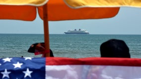 CDC extends ban on cruise ships in US waters through September 30