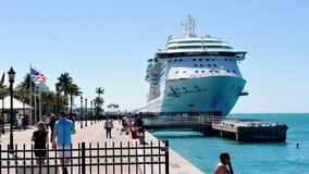 Key West to vote on barring big cruise ships