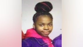 Police searching for 14-year-old girl reported missing from Camden