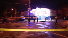 Police: Man, 45, shot multiple times in North Philadelphia drive-by shooting