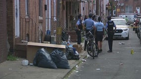 Man, 27, shot and killed in South Philadelphia