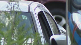 Female found dead in trunk of vehicle in West Philadelphia, police say