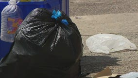 Philadelphia plans to hire temporary workers to help tackle city's trash issue