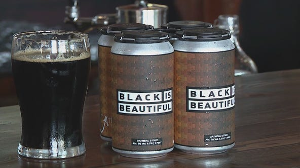 Germantown brewery joins global campaign to raise awareness about racial injustices