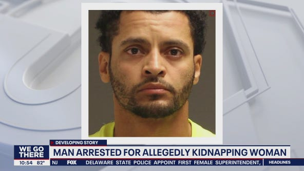 Lancaster County man charged with kidnapping in search for missing Amish woman