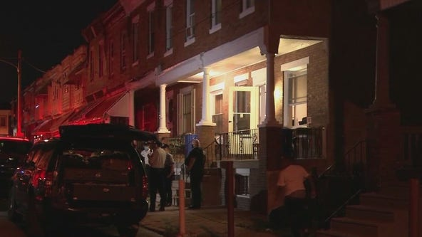 Police: Girl, 16, severely injures foot in apparent fireworks accident in East Germantown