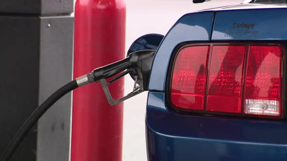 Gas prices drop in NJ, around nation amid lower demand
