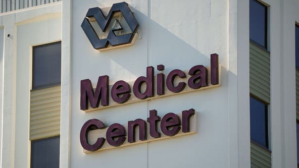 Fired VA staffer facing 7 murder counts in insulin deaths