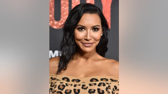 Former 'Glee' actress Naya Rivera presumed dead after boating in Lake Piru with 4-year-old son