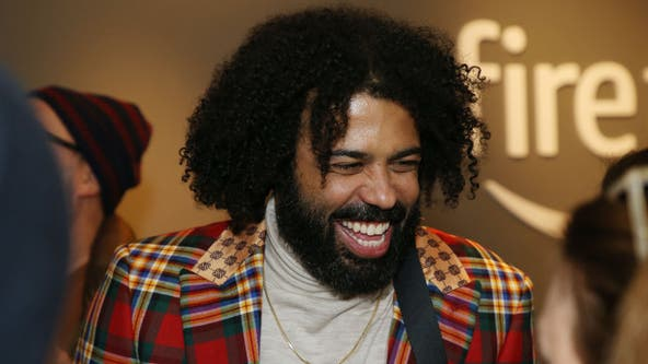 Daveed Diggs asks: 'What to my people is the Fourth of July?'