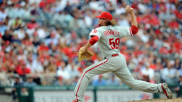 Former Phillies pitcher Tyson Brummett among 4 killed in plane crash