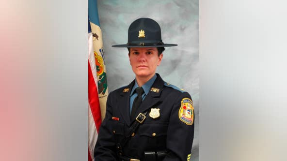 Delaware State Police gets first woman superintendent