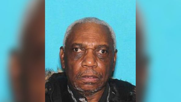 83-year-old man from South Philadelphia missing since Tuesday