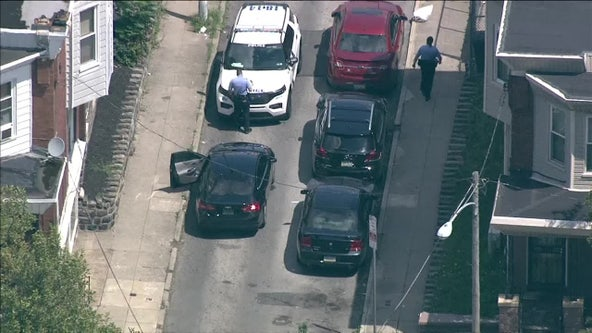 Man, 20, extremely critical after he is shot multiple times in West Philadelphia