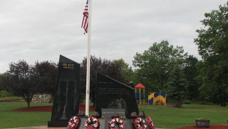 Washingtonville-NY-911-monument-1-Google-Maps