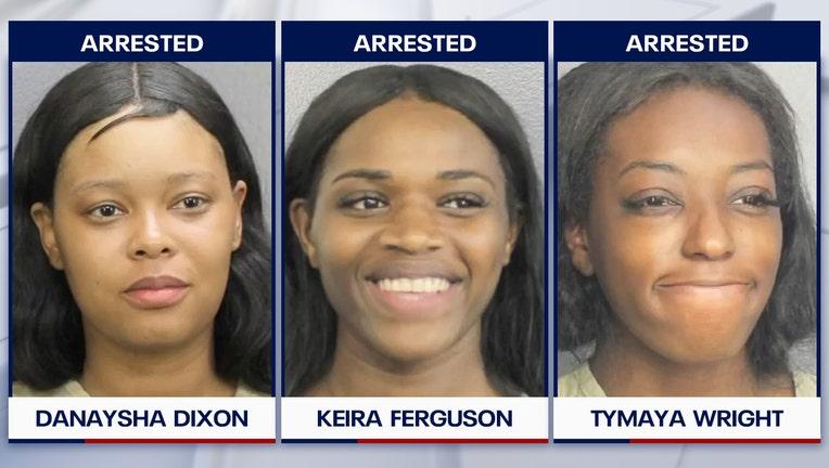fll arrests