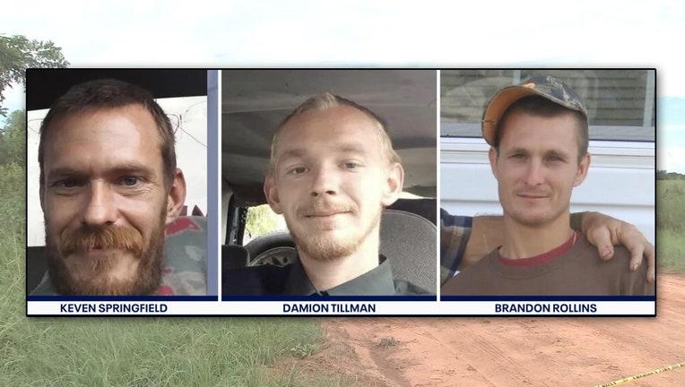 frostproof homicide victims