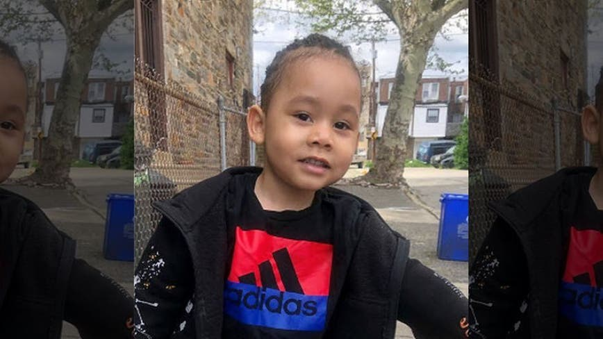 Search continues for missing 2-year-old King Hill