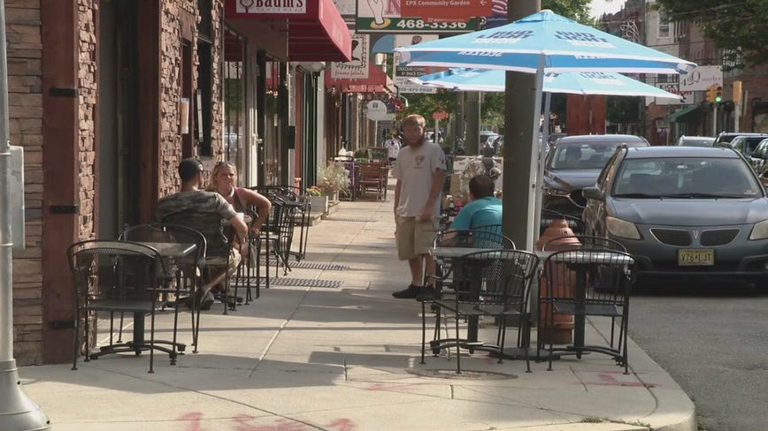 East Passyunk cancels Open on the Avenue event amid pandemic concerns
