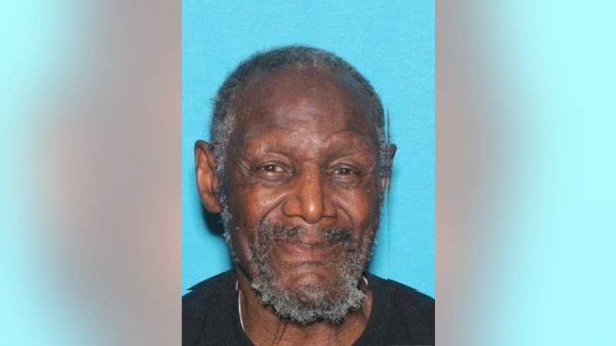 79-year-old man suffering from dementia reported missing from Point Breeze