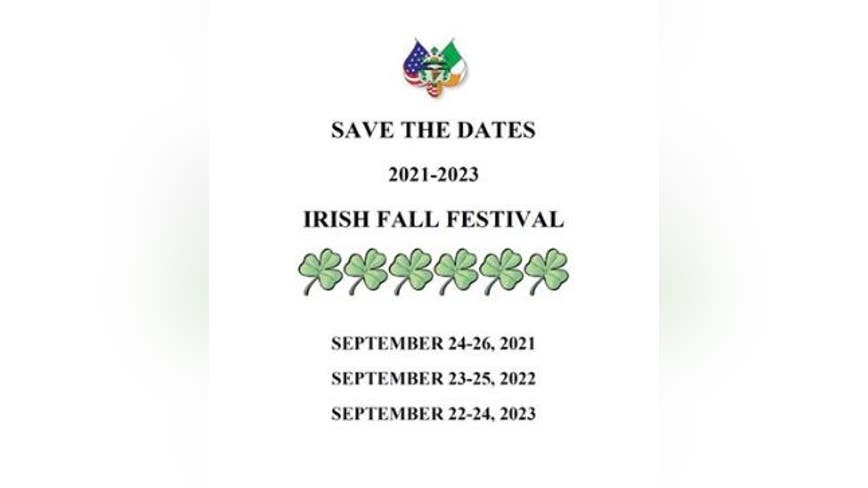 Irish Fall Festival in North Wildwood canceled due to COVID-19 pandemic