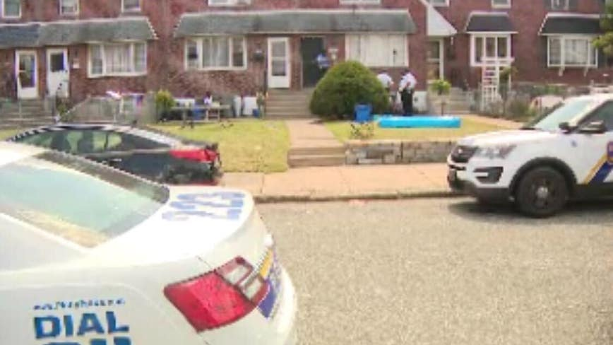 Police: 6-year-old boy fatally shot in Holmesburg