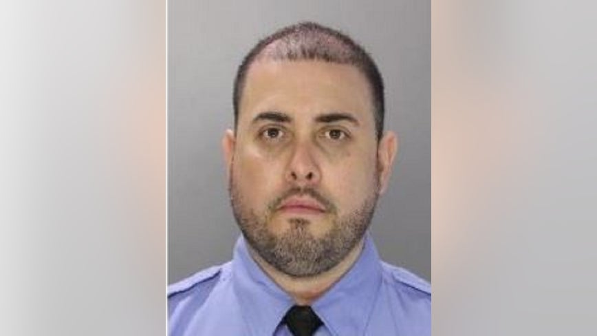 Prosecutors: Philadelphia police officer charged in 2017 robbery, assault