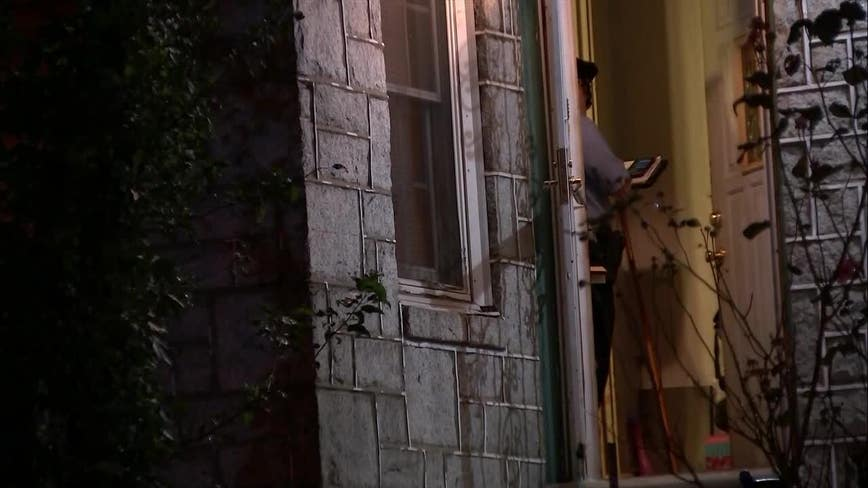 2 critical following drive-by triple shooting in Crescentville