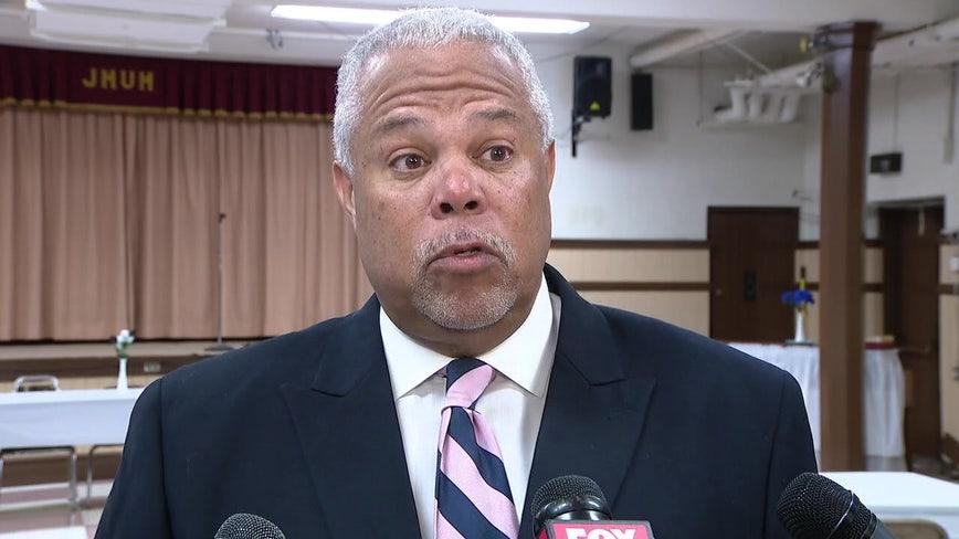 Pa. state senator tests positive for coronavirus
