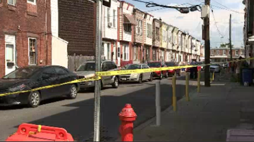Woman fatally shot 12 times in torso in Kensington, police say