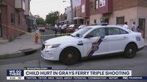 Children, pregnant woman among more than a dozen shot over the weekend