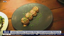 White Dog Cafe helps find ways to use summer produce
