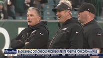 Doug Pederson tests positive for coronavirus, Duce Staley to lead team during absence