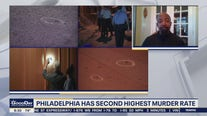 Philadelphia pastor talks about gun violence after murder of Zamar Jones