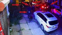 Philadelphia police look to identify 7 suspects in deadly quadruple shooting