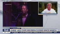 Chris' Jazz Cafe holds live stream concerts after being closed due to the pandemic