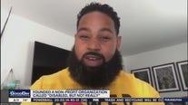 Man left paralyzed by gun violence starts motivational non profit organization