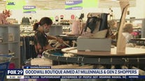 Phoenixville Goodwill opens new boutique