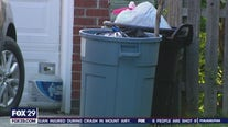 Trash collection in Delaware County stalled after coronavirus outbreak