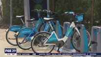 City to install tracking devices after hundreds of Indego bikes stolen, report says