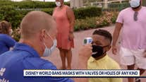 How masks became a crucial part of controlling the spread of illnesses