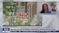 Despite favorable mortgage rates, real estate remains a sellers market