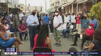 Emergency community meeting after 7-year-old West Philly boy killed in shooting